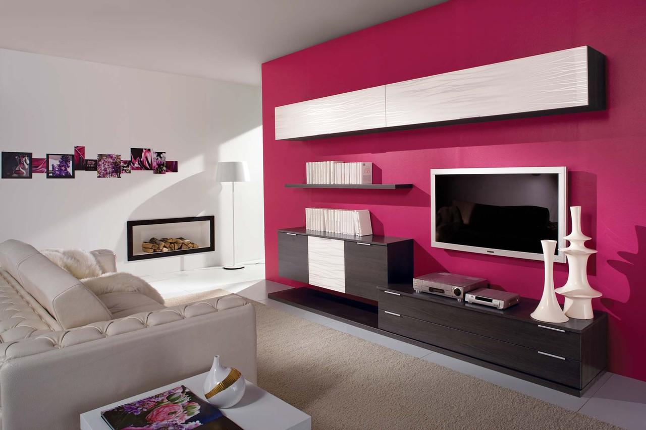 Модульная мебель для гостиной в современном стиле фото