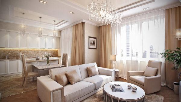 Фото мебели в классическом стиле