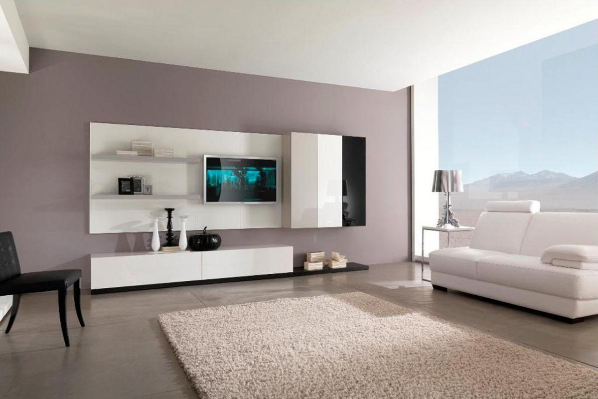 minimalist living room no couch living room. Black Bedroom Furniture Sets. Home Design Ideas