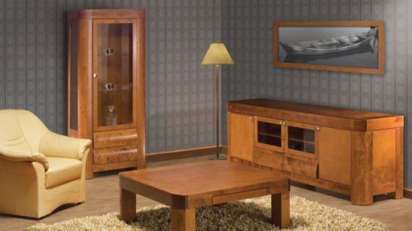 Дубовая мебель