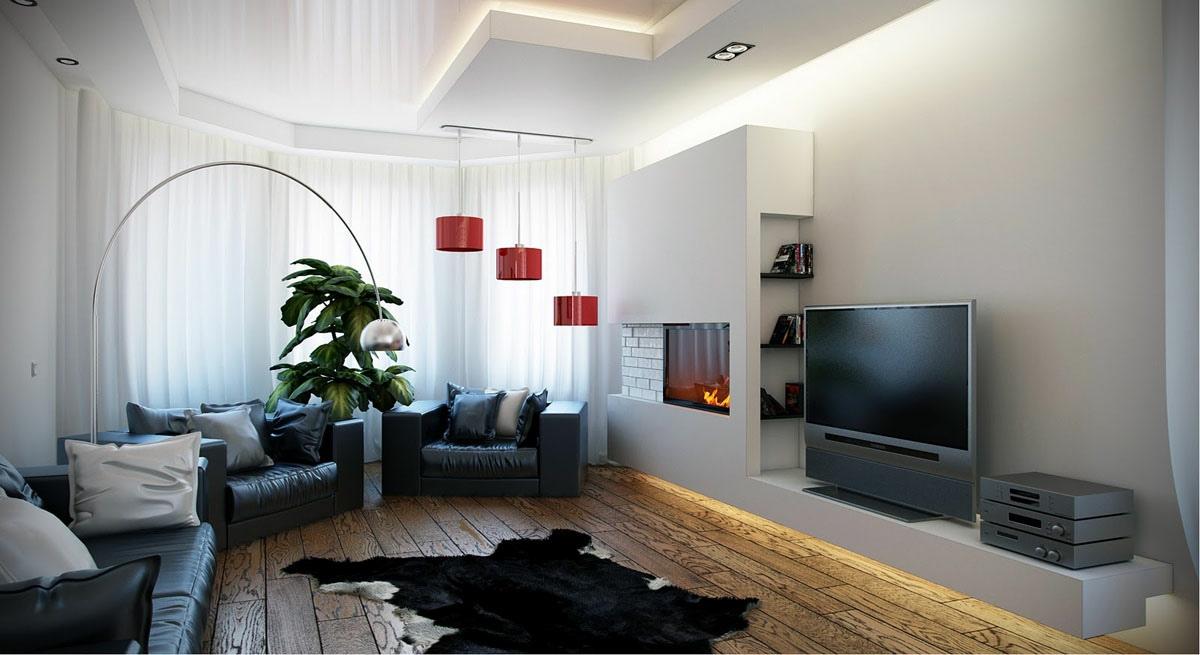60 Modern Dining Room Design Ideas  bocadolobocom