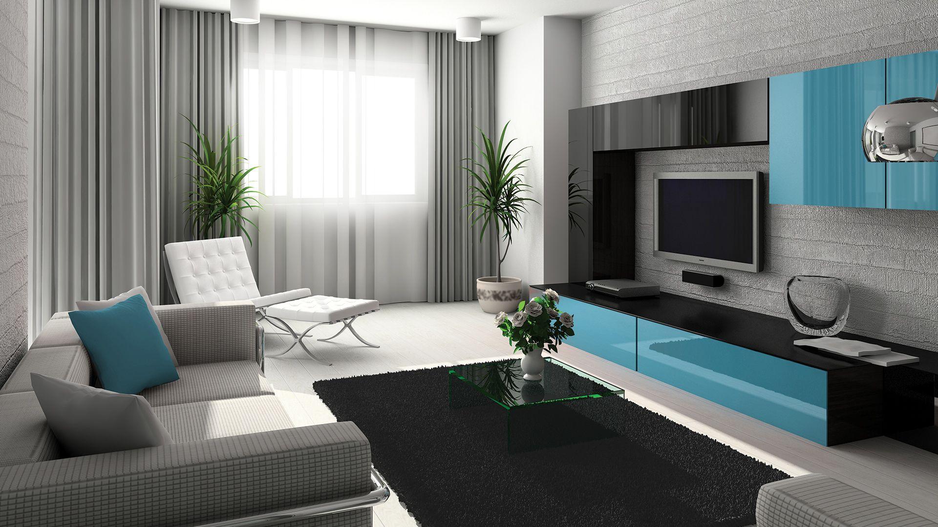 В квартире дизайн и интерьер фото