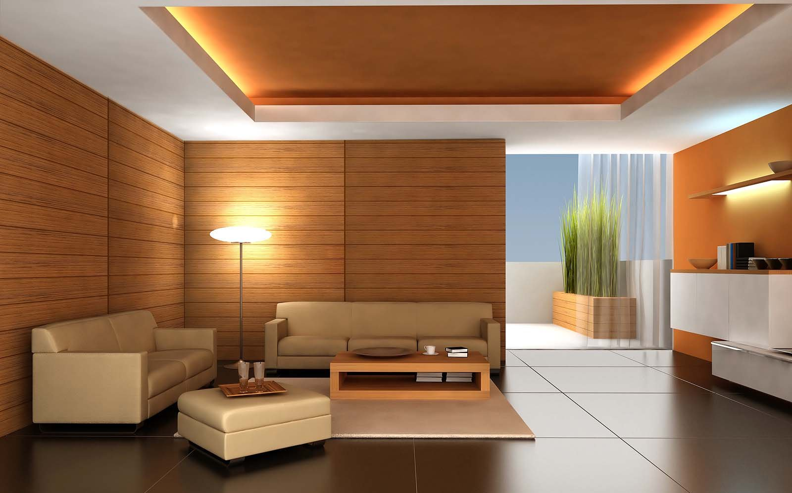 Фото дизайнов отделки комнат в доме