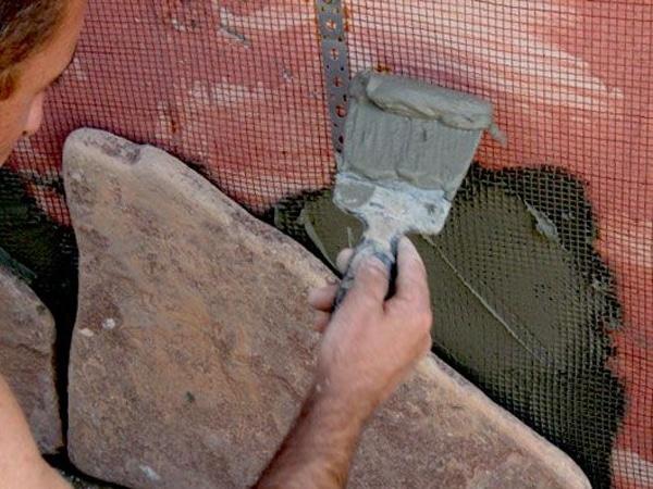 Материалы для отделки цоколя — камень, плитка, штукатурка или сайдинг?