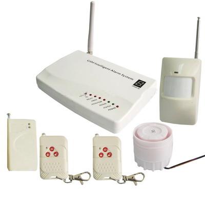 Что такое GSM-сигнализация, и почему она настолько популярна?