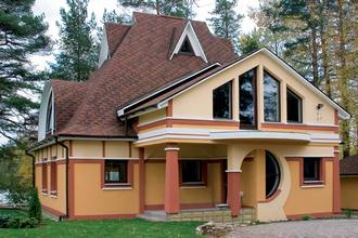 Выгодная стоимость строительства дома под ключ