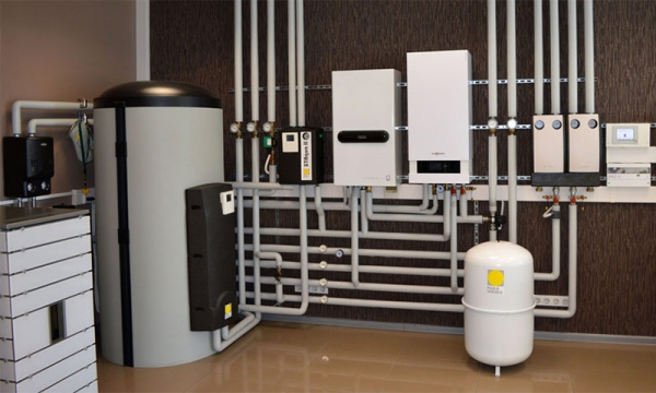 Конденсационные газовые котлы – принцип работы,  достоинства и недостатки