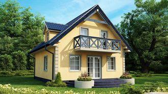 Профессиональное строительство деревянных домов под ключ