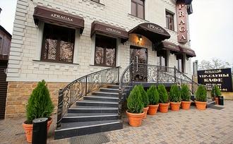 Краснодарские гостиницы