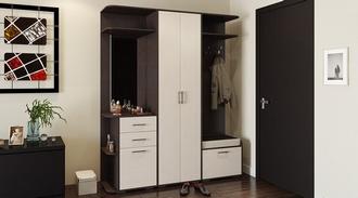 Преимущества мебели для прихожей
