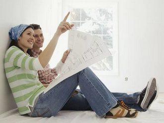 Как закончить ремонт в квартире быстро