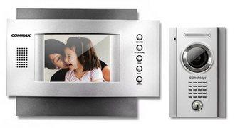 Домофон с видеонаблюдением - атрибут для каждого дома