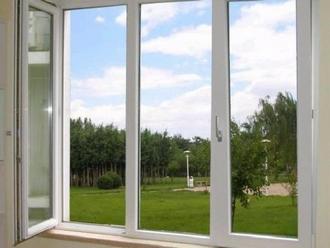 Качественные окна - залог тепла и тишины
