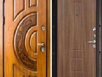 Белорусские входные двери Регидорс и их главные преимущества применения