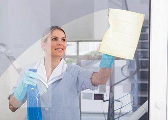 Профессиональный клининг как отличная помощь в уборке жилья