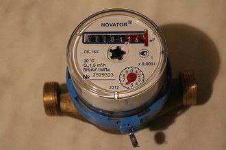 Счетчик холодной воды NOVATOR и его главные преимущества