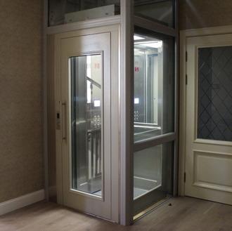 Особенности лифтов