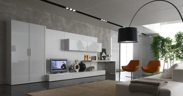 Фото современного минимализма в дизайне