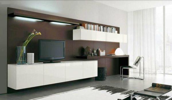 Фото дизайна корпусной мебели