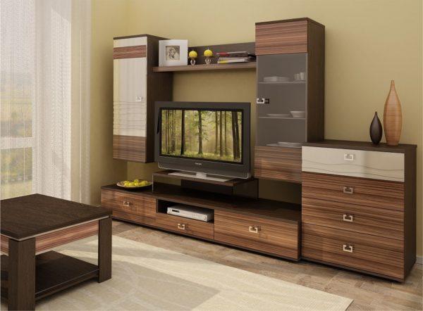 Дизайн корпусной мебели фото